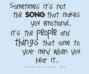 song, quotes, and people image