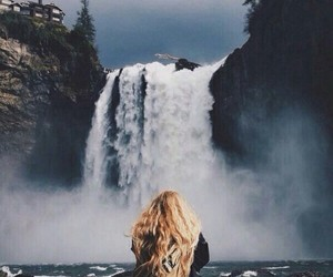 aesthetic, girl, and photography image