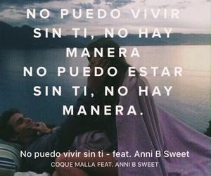amor, letra, and siempre image