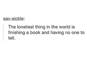 books, fangirl, and tumblr posts image