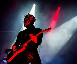 ghost and nameless ghoul image