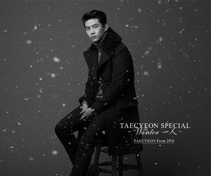 2PM, taecyeon, and ok image
