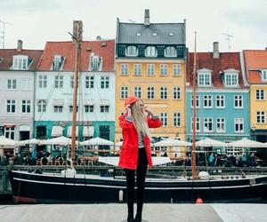 blogger, copenhagen, and travel image