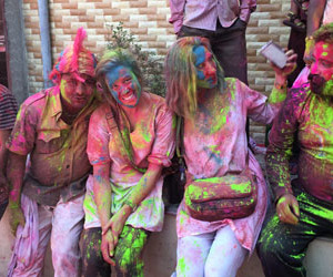 colors, rajasthantour, and tourpackage image