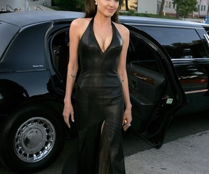 Angelina Jolie, style, and beautiful image