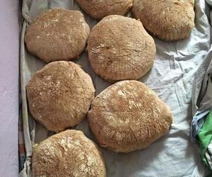 koy, turkish bread, and ev ekmeği image