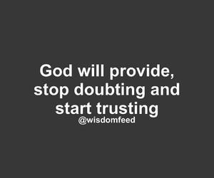 faith, pray, and tumblr image