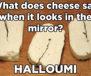 funny, cheesey, and cute image