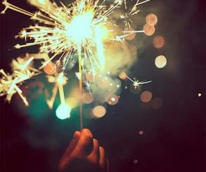 firework and hope image
