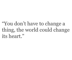 beautiful, change, and heart image