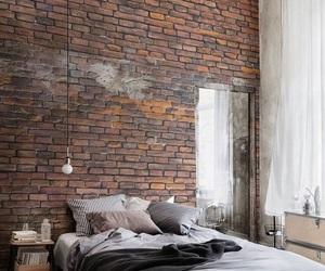 alternative, room, and urban image