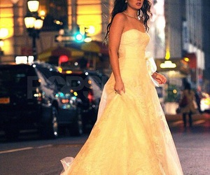 blair waldorf, gossip girl, and wedding image