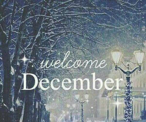 december, months, and pastel colour image