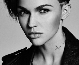 ruby rose, oitnb, and ruby image