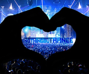 trance and rave image