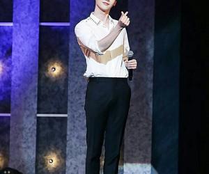 actor, korean, and korean actor image