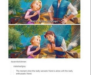 rapunzel, tangled, and tumblr post image