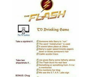 flash, funny, and drinking games image