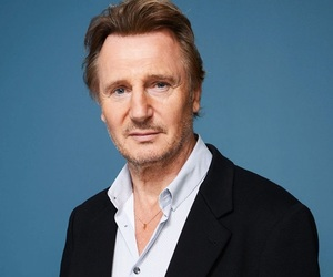 taken, liam neeson, and unkown image