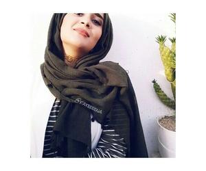 hijab, رمزيات محجبات, and حجاب image