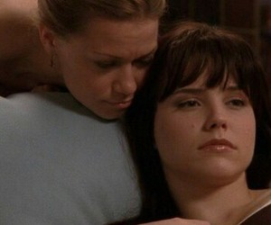 screencaps, onetreehill, and naley image