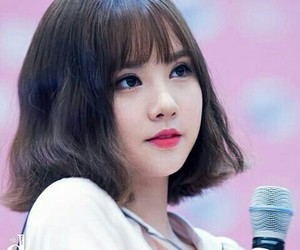 gfriend, eunha, and kpop image