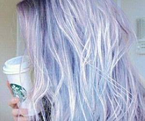 cheveux, couleur, and hairstyle image