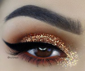 beautiful and makeup image