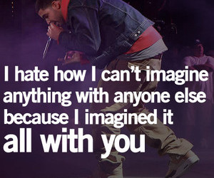 Drake and quotes image