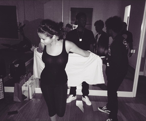 selena gomez and instagram image