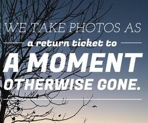 easel, quotes, and moment image