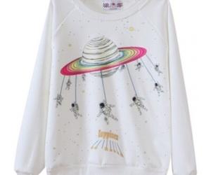 ropa, buso, and universo image