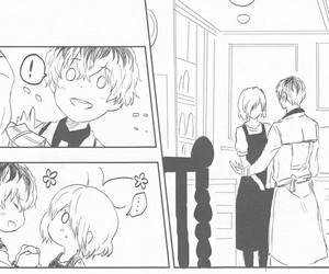 anime, Otaku, and otp image