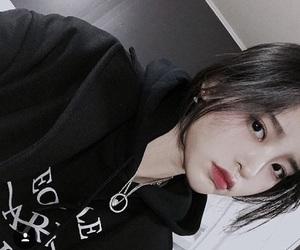 asian, girl, and fashion image