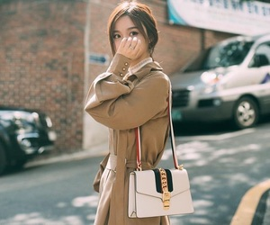 asian, beautiful, and style image