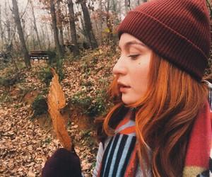 <3, my dear, and autumn image