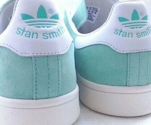 stan smith, adidas, and shoes image