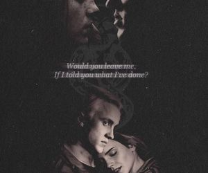 dramione and feltson image