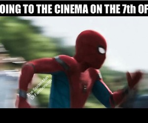 funny, homecoming, and lol image