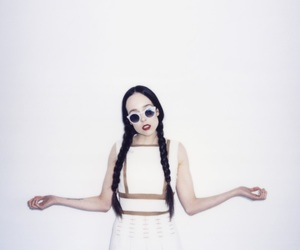 aesthetic and allie x image