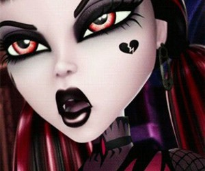 cyber and goth image