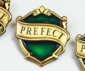 harry potter, slytherin, and harry potter jewelry image