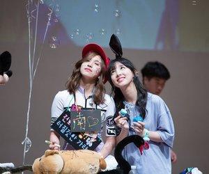 mina and nayeon image