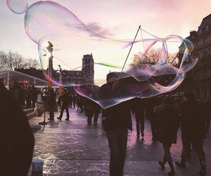 bubble, hipster, and grunge image