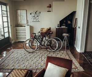 home and vintage image
