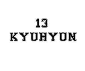 header, kyuhyun, and super junior image