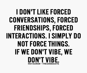 quotes, friendship, and vibe image
