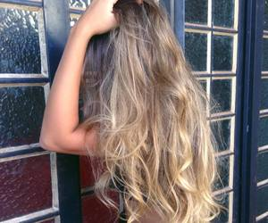 accessories, cabelo, and fashion image
