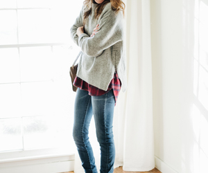 outfit, streetstyle, and fashion image