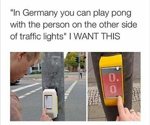funny, germany, and cool image